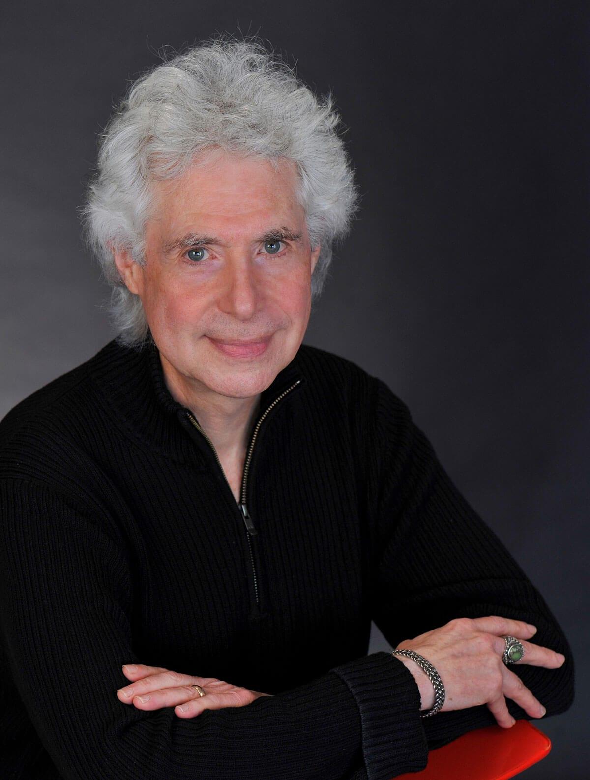 Robert Steven Goldstein